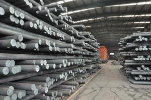 Heat Treatment Alloy Steel Round Bar