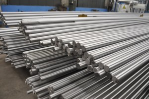 ASTM A193 / A193M grau B7 Fundação Parafuso de ancoragem de materiais