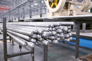 Extra Services for steel round bars – LT group
