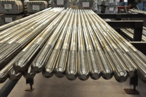 ASTM A193 Grade B7/B7M Thread Rod  & QT Round Bar