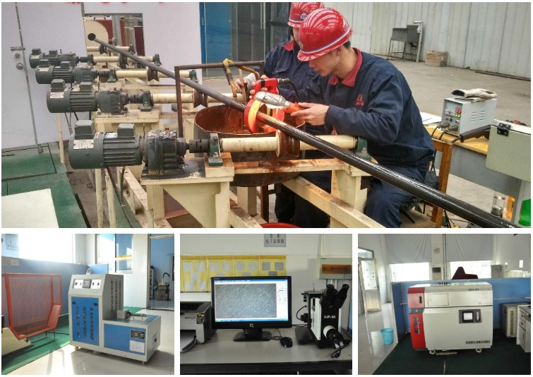 Relation between Chinese standard and international standard – Wind turbine foundation anchor bolt assemblies products