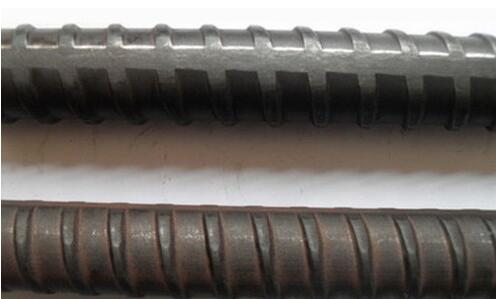 Rebar Rock Bolts, FE500, FE600 and higher grades