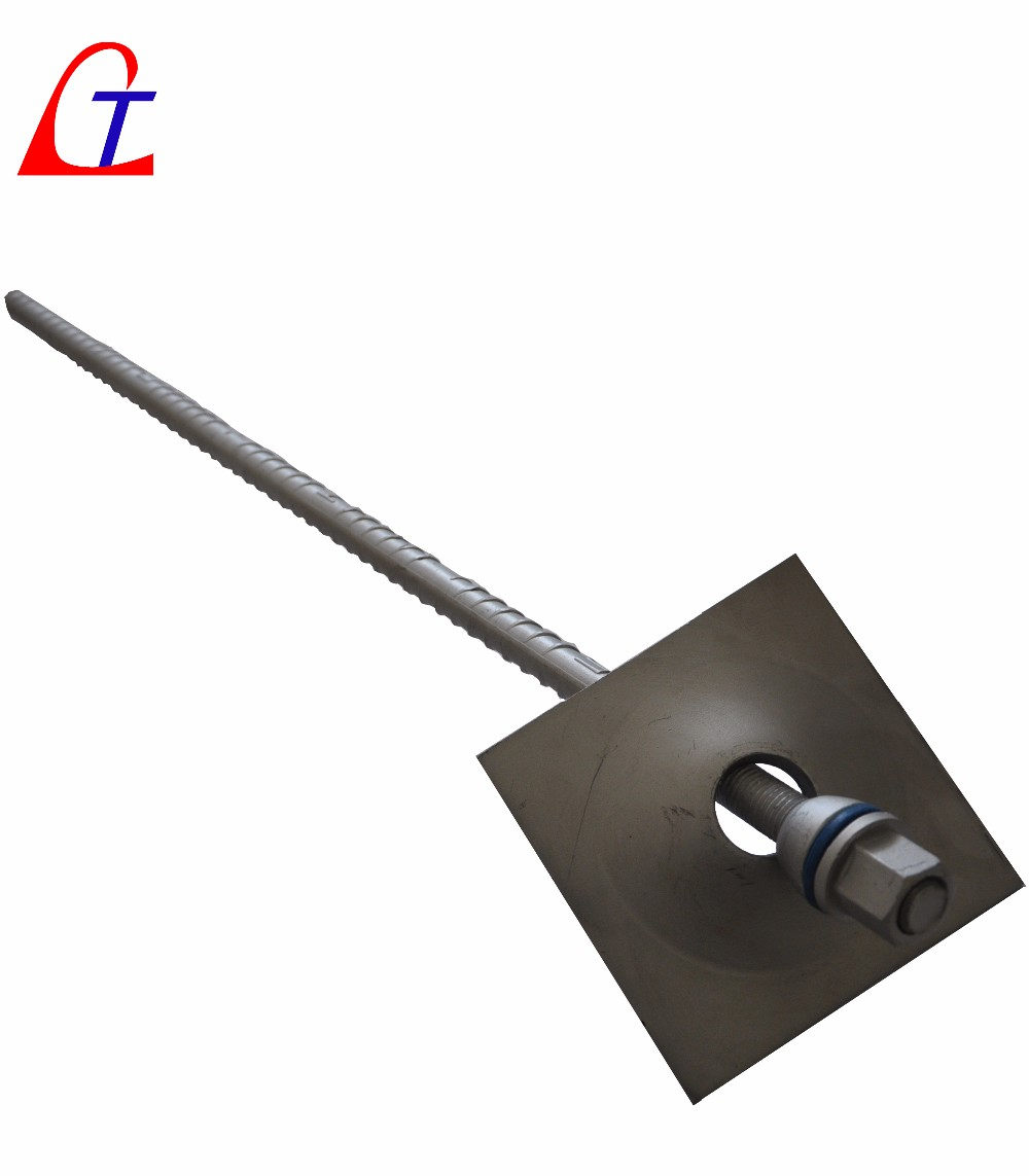 LT Ultra High Strength Heat Treated Rock Bolt