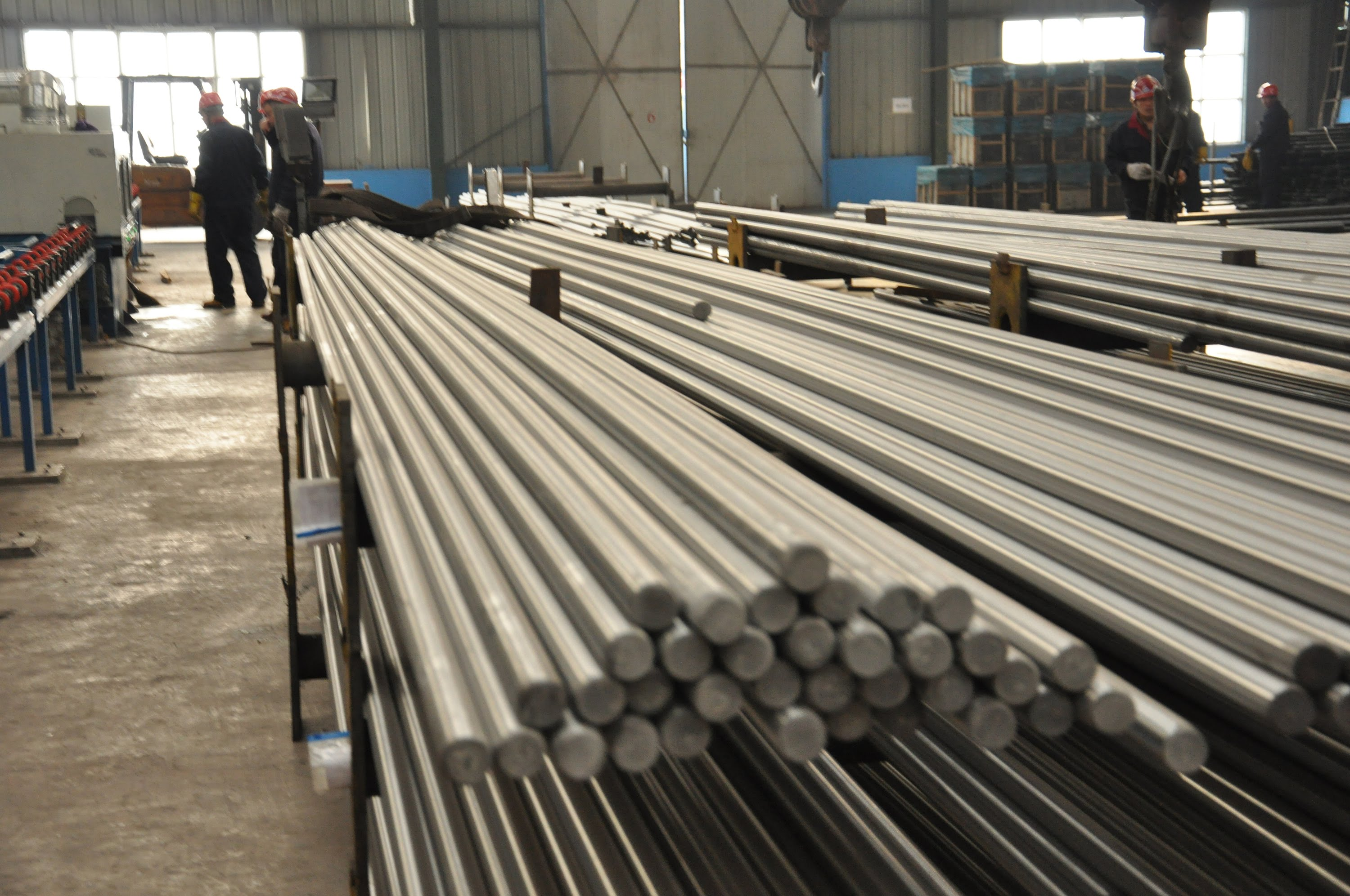 Raw Material Purchase Technical Requirements of High Strength Anchor Bolt Products