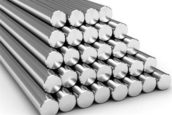 AISI 4140 QT/SR TGP Alloy Round Bar Manufacturer – Anyang Longteng Heat Treatment Material Co.,Ltd