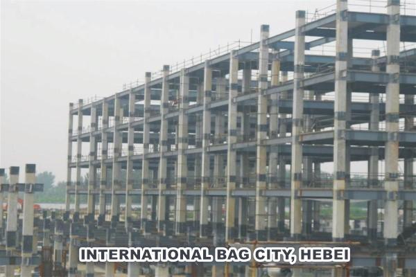 INTERNATIONAL BAG CITY